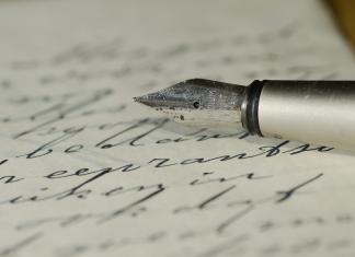 Academy Writing