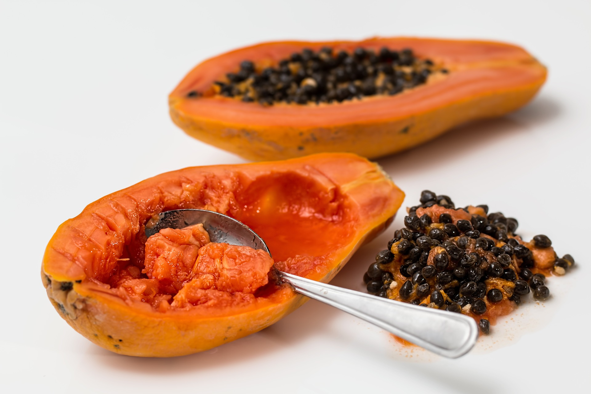 papaya benefits