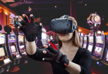 Casinos Can Use Virtual Reality