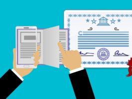 online marketing course with certificate