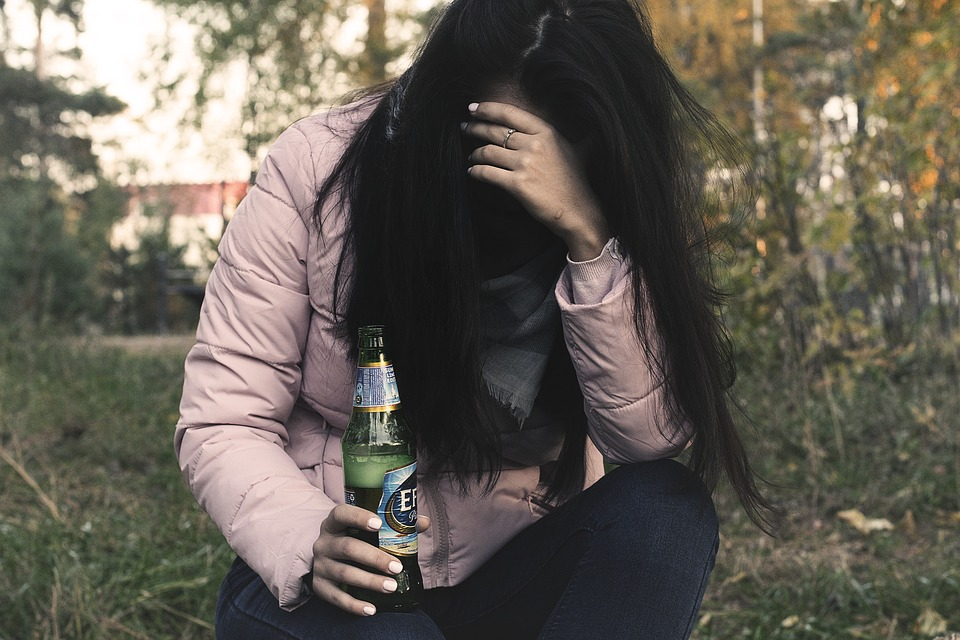 Alcohol Withdrawal Symptoms