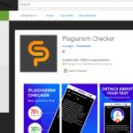 detect plagiarism
