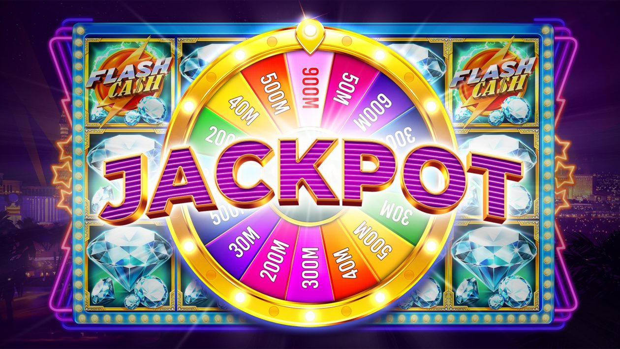 popular slots online