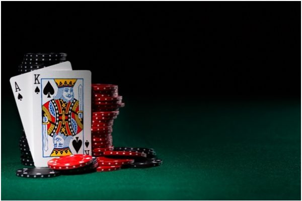 Check out the latest Online Blackjack Games