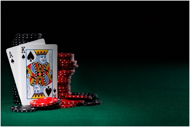 Online casinos fun house