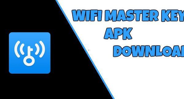 WiFi Key Master