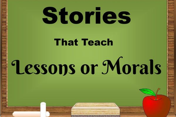 Stories With A Moral