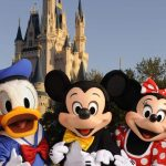 Disney World Orlando ticket