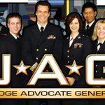 army JAG