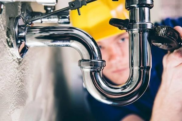 Hiring A Plumbing Company