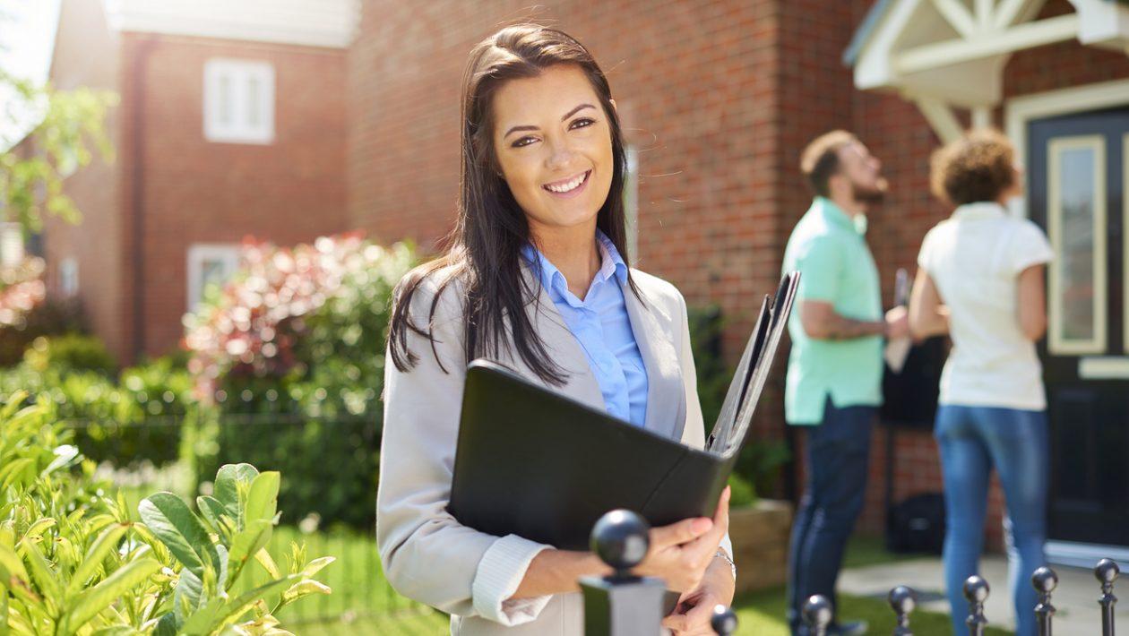 Letting agents rentals