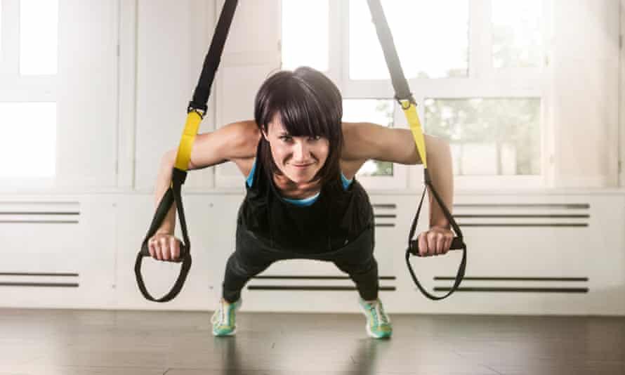 Plyometrics Workout