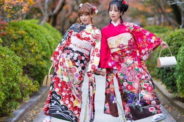 asian style clothes