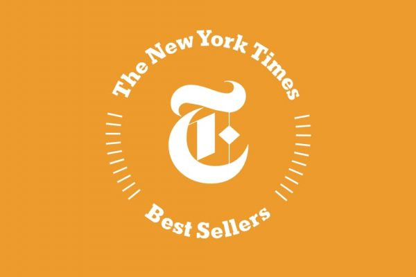 new york times best selling books